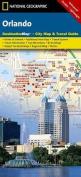 Orlando: Destination City Maps