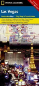 Las Vegas City Map & Travel Guide