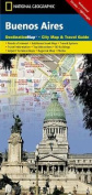Buenos Aires City Map & Travel Guide