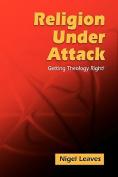 Religion Under Attack