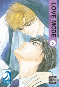Love Mode: v. 5