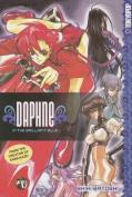 Daphne in Brilliant Blue: v. 1