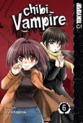 Chibi Vampire: v. 6