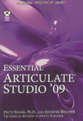 Essential Articulate Studio '09