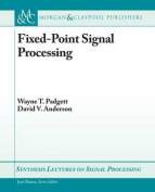 Fixed-point Signal Processors