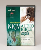 MP3 Bible-NKJV-Voice Only [With DVD] [Audio]