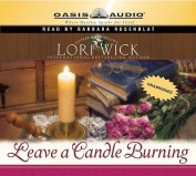 Leave a Candle Burning