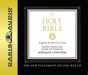 New Testament-ESV [Audio]