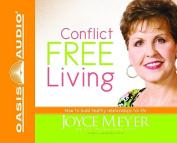 Conflict Free Living [Audio]
