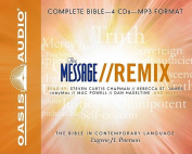The Message Remix Bible [Audio]