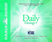 The Daily Message [Audio]