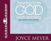 Hearing from God Each Morning [Audio]