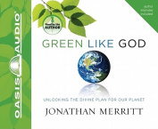 Green Like God [Audio]