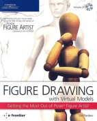 Figure Drawing with Virtual Models
