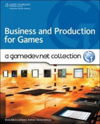 Business and Production for Games