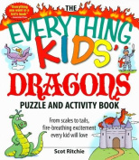 The Everything Kids' Dragons Puzzle and Activity Book