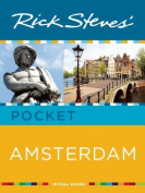 Rick Steves' Pocket Amsterdam [With Foldout Map]