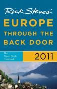 Rick Steves' Europe Through the Back Door 2011