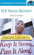 U.S. Social Security