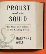Proust and the Squid [Audio]