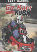 Go Kart Rush (Impact Books