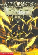 Attack of the Paper Bats (Zone Books