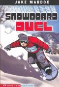 Snowboard Duel (Impact Books)