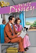 Saddleback Educational Publishing 9781599052304 Walt Disney - Graphic Biographies