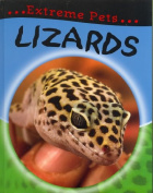 Lizards (Extreme Pets)