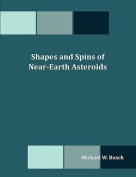 Shapes and Spins of Near-Earth Asteroids