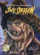 Jack Sparrow the Time Keeper