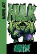 Mayhem! (Marvel Age Hulk)