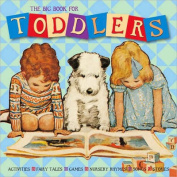 The Big Book for Toddlers