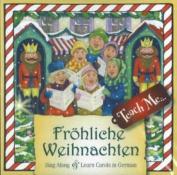 Teach Me... Frohliche Weihnachten [Audio]