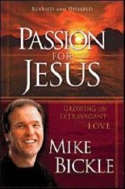 Passion for Jesus