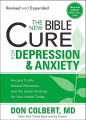 The New Bible Cure for Depression & Anxiety (New Bible Cure