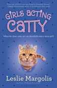 Girls Acting Catty