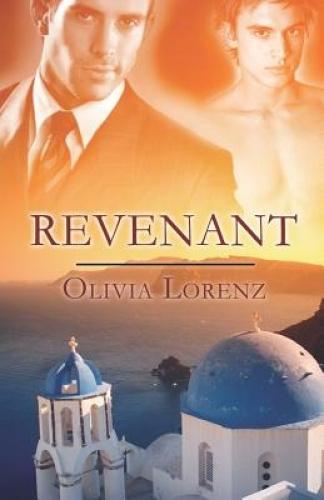 Revenant by Olivia Lorenz.