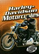 Harley-Davidson Motorcycles (Torque