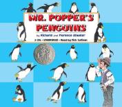 Mr. Popper's Penguins [Audio]