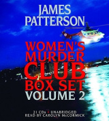 Women's Murder Club Box Set, Volume 2 [Audio]