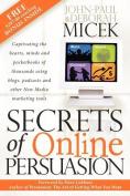 Secrets Of Online Persuasion