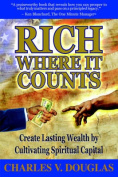 Rich Where It Counts