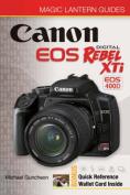 Canon EOS Rebel XTi EOS 400D