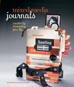 Mixed-media Journals