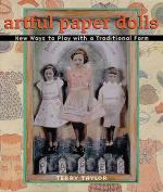 Artful Paper Dolls