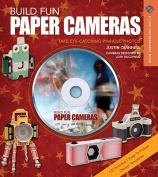 Build Fun Paper Cameras