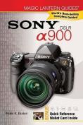 Sony DSLR A900