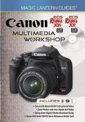 Canon EOS Rebel XSi EOS 450D EOS Rebel XS EOS 1000D Multimedia Workshop