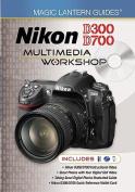 Nikon D300/D700 Multimedia Workshop